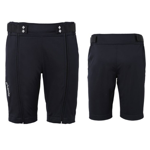 [18/19] NORWAY TEAM HALF PANTS BLACK (PF872GB05)