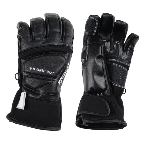 [18/19] FOMULA JR GLOVE BLACK (PS8G8GL80)
