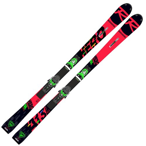 [20/21]HERO ATHLETE FIS SL(R22) + SPX 15 ROCKEACE (GREEN LTD)